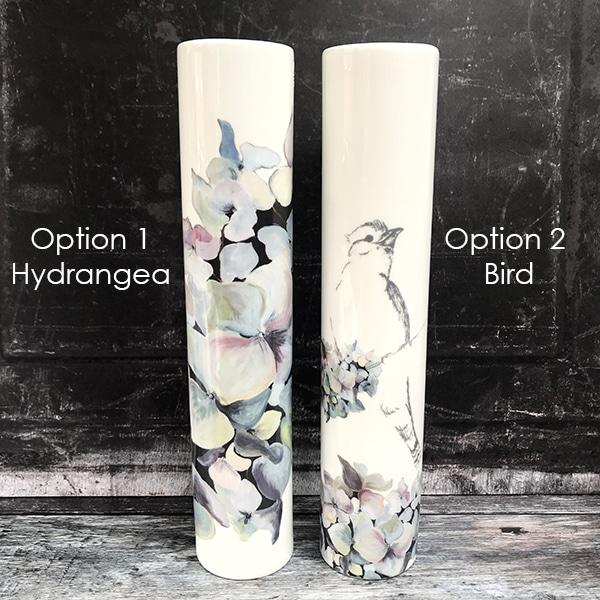 BH vases