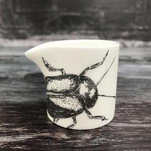 Beetle creamer a