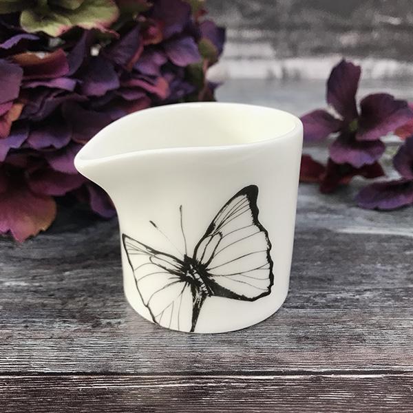Butterfly creamer 4