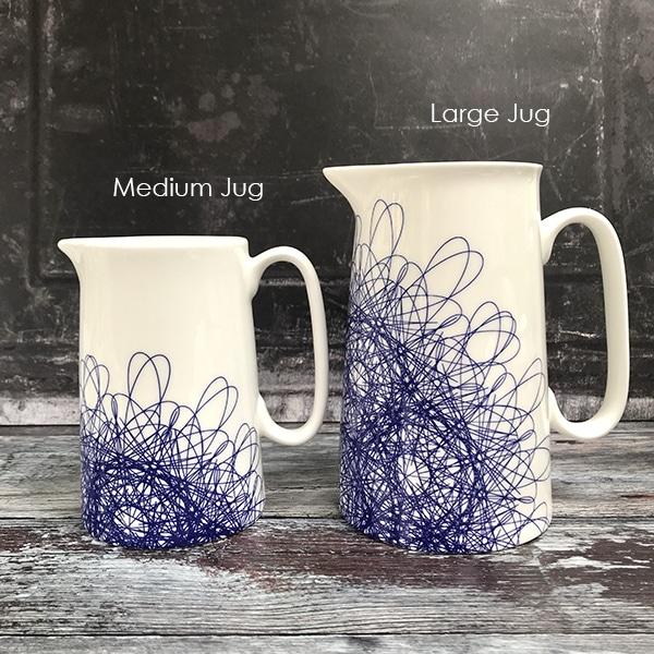 LM inspiro jugs