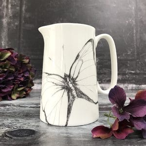 Med Butterfly jug