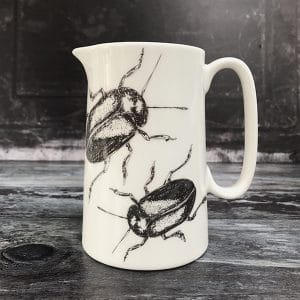 Medium beetle jug