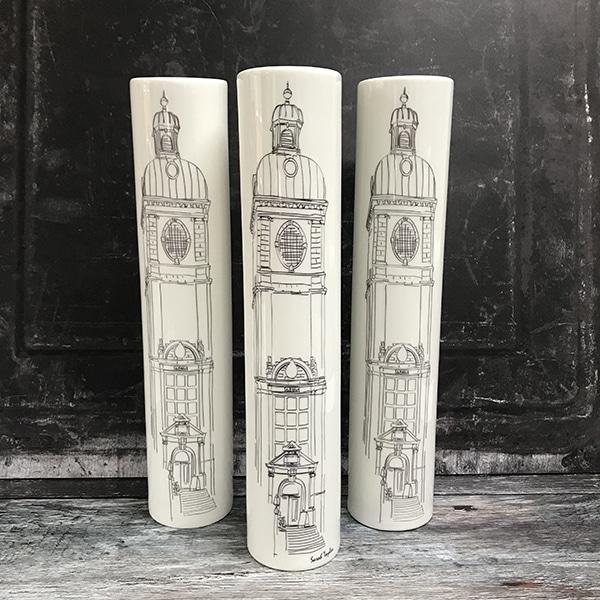 Nicholson vases