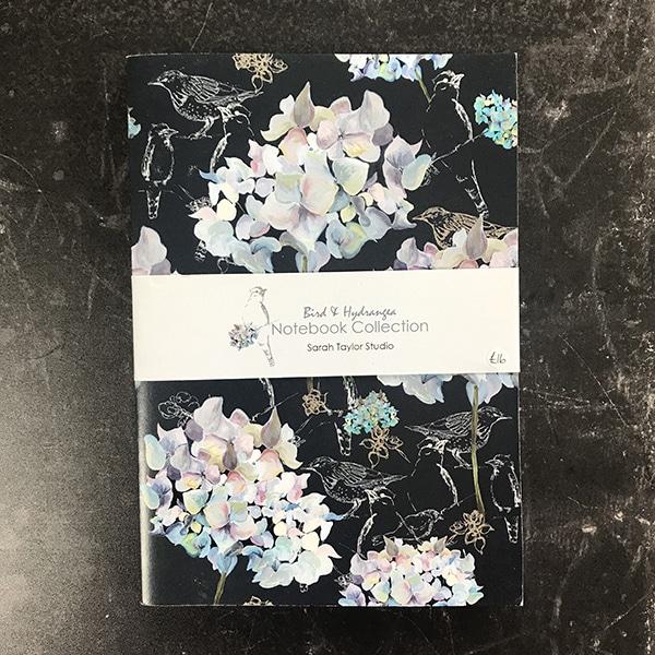 Notebook bH