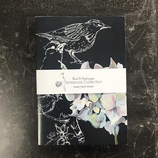 Notebook big bird