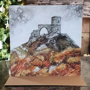 Mow cop card by Sarah Rowley