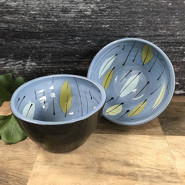 Ebrey blue leaves mini bowls front.jpg r