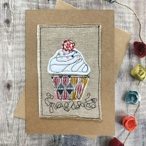 Card Cupcake