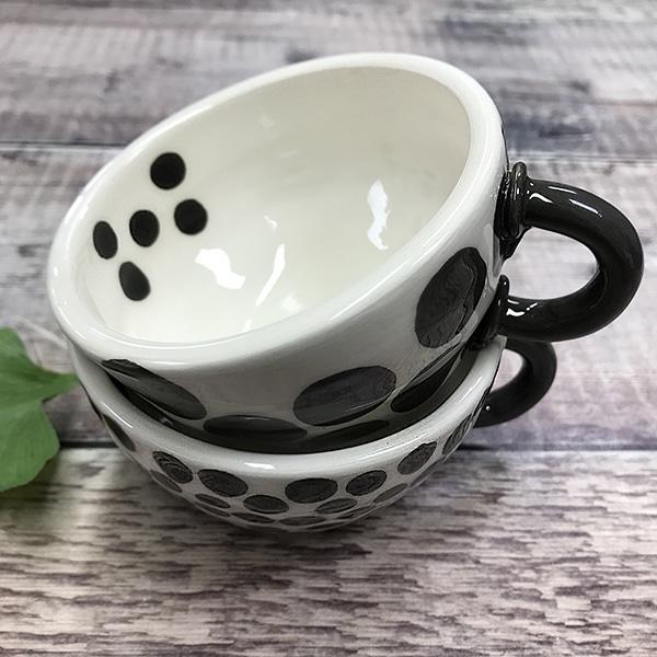 teacup stack