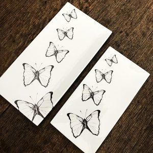 Butterfly platters rs