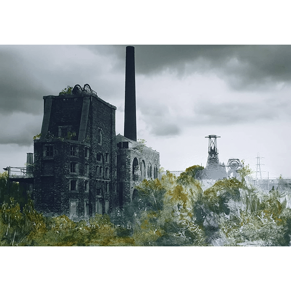 Chatterley Whitfield By Sarah Rowley 2