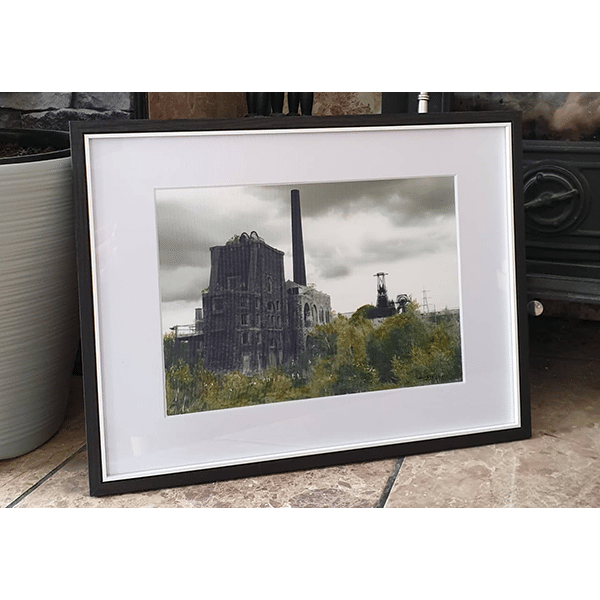 Chatterley Whitfield By Sarah Rowley 3