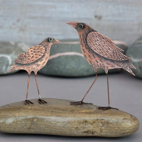 Katy Taylor birds